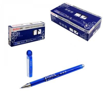 Гел писалка с гумичка