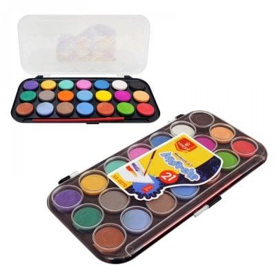 Водни боички - 21 цвята