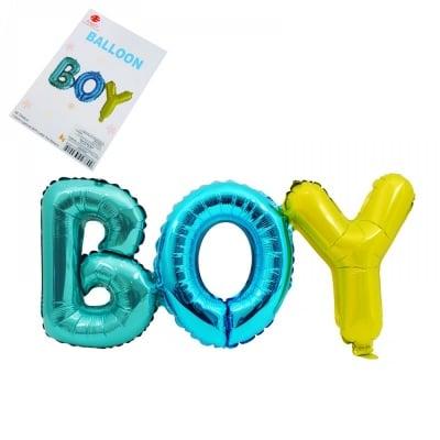 "Балон ""BOY"" /фолио/"