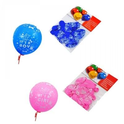 """Балони """"БЕБЕ"""""""