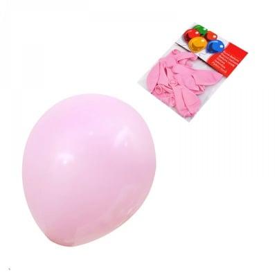 Балони /розов/
