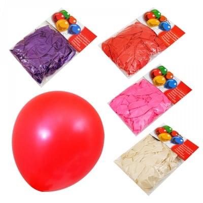 Балони - Металик