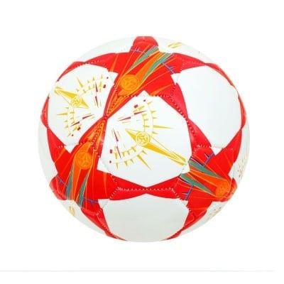 Футболна топка 5-ца /черен/