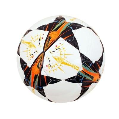 Футболна топка 5-ца /син/