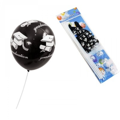 Комплект Балони ДИПЛОМИРАНЕ
