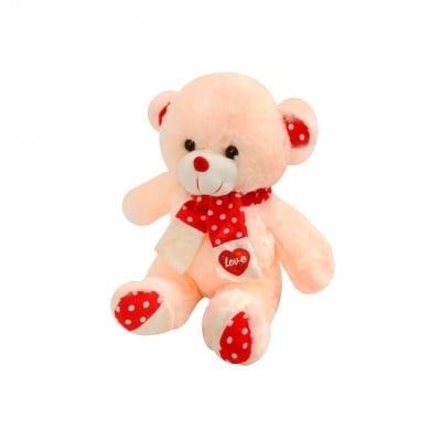 Плюшена играчка Мече - 35 см