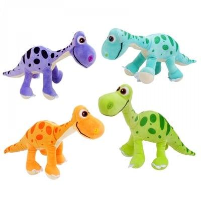 Плюшена играчка Динозавърче - 18 см