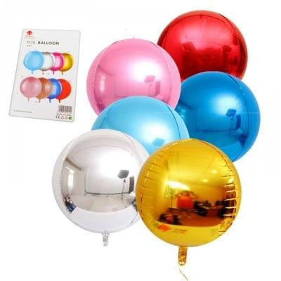 Балони Сфера /фолио/