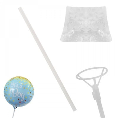 Пръчки за балони