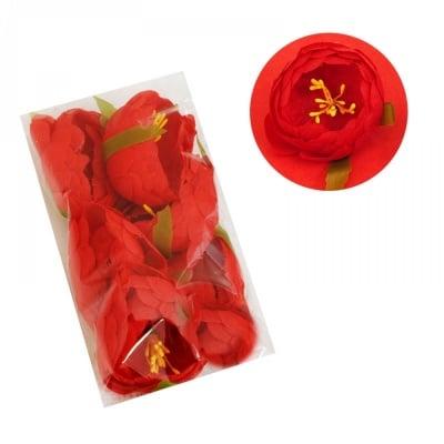 Рози - големи /текстил/