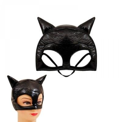 Парти маска Котка