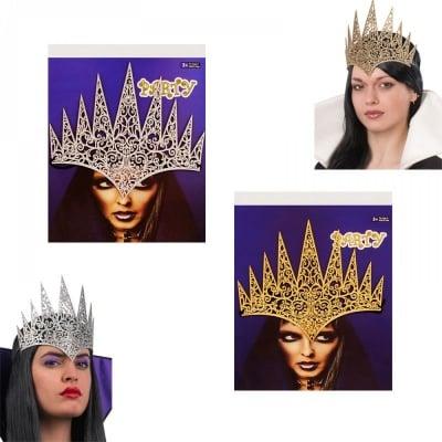 Парти корона Кралица