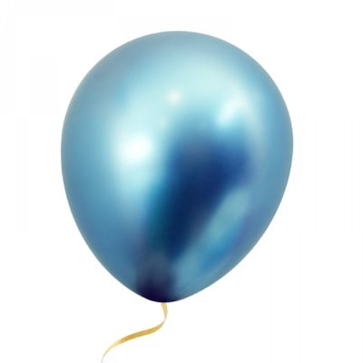 Балони Хром - Джъмбо /50 броя/