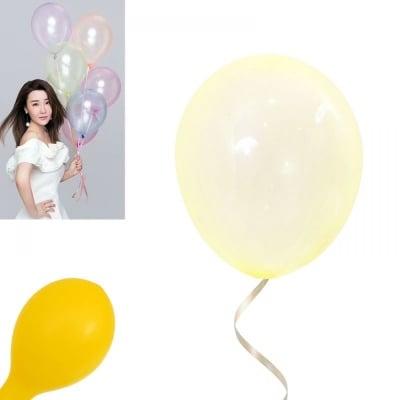 Балони Кристал, фосфоресциращи
