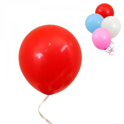Балони - Класик /червен/