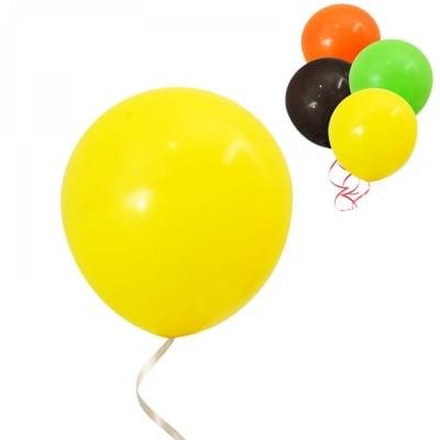 Балони /жълт/