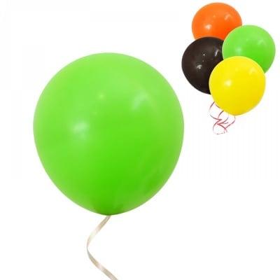 Балони /зелен/