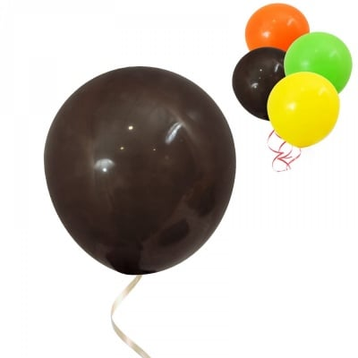 Балони /черен/