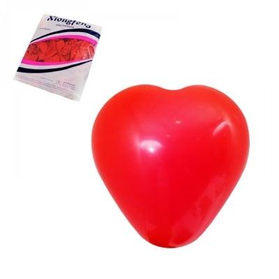 "Балон ""Сърце"" /латекс/"