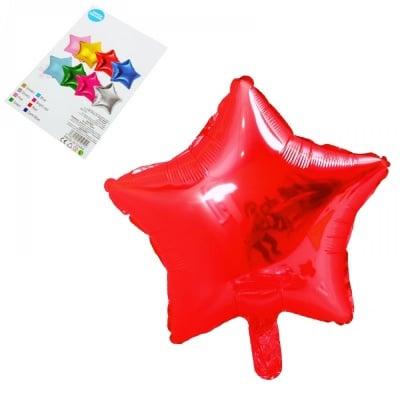 Балон - Здвезда /фолио/