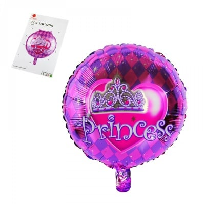 Балон Princess /фолио/