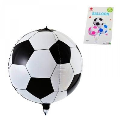 Балон Топка /черен/