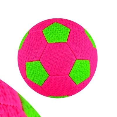 Футболна топка 5-ца /релефна кожа/