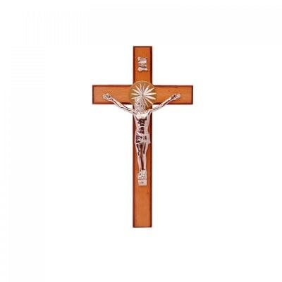 Кръст от дърво и метал, COSMOPOLIS