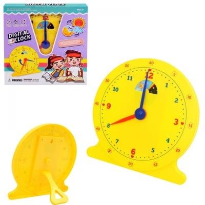 Часовник с образователна цел
