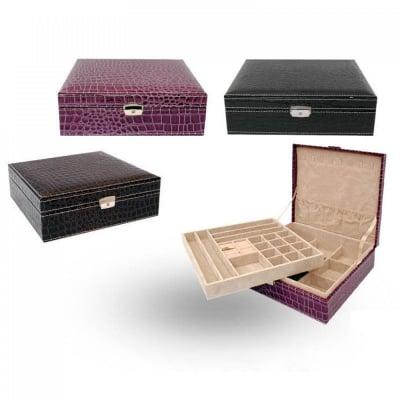 Луксозна кутия за бижута, COSMOPOLIS