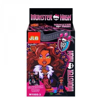 """Конструктор """"Monster High"""""""