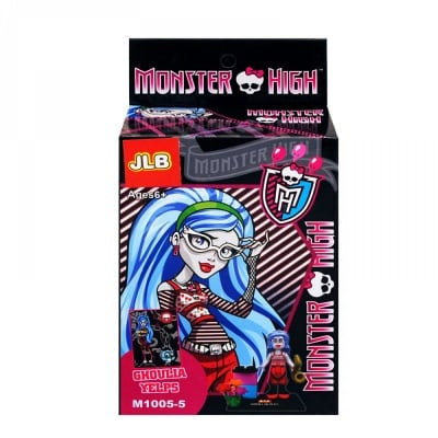 "Конструктор ""Monster High"""