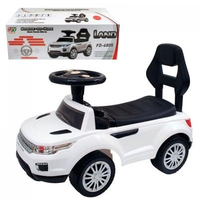 Кола - Кракомобил /на батерии/