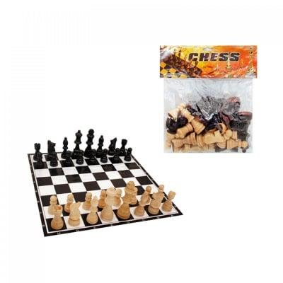 Шах в плик