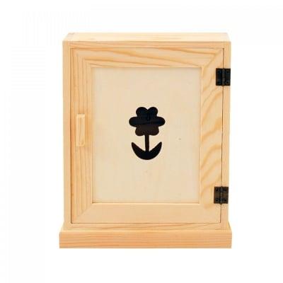 Кутия за ключове, COSMOPOLIS