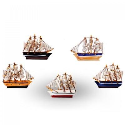 Магнит - Макет на кораб