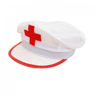 Шапка за медицинска сестра