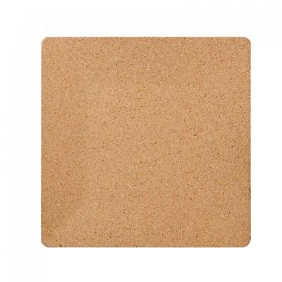 Дървена подложка - квадратна, COSMOPOLIS