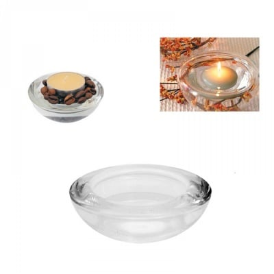 Свещник за чаена свещ