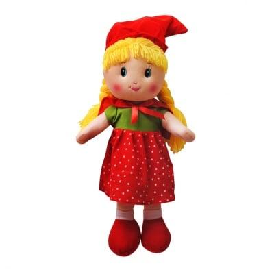 """Кукла - Разказвач """"Червената шапчица"""""""