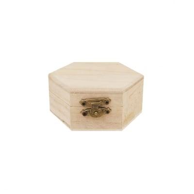 Шестоъгълна кутия, COSMOPOLIS