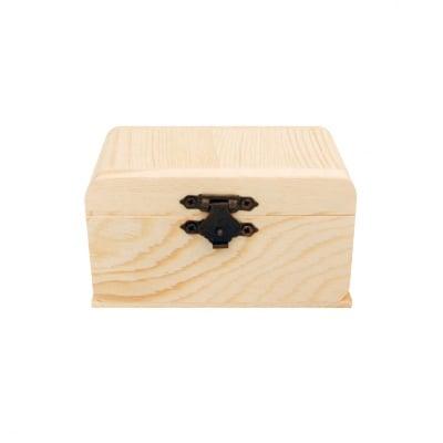 Дървено сандъче, COSMOPOLIS