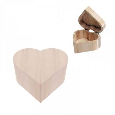 """Кутия """"Сърце"""""""