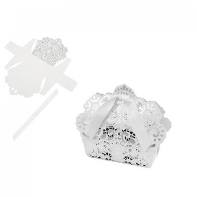 Подаръчни сватбени кутийки, COSMOPOLIS