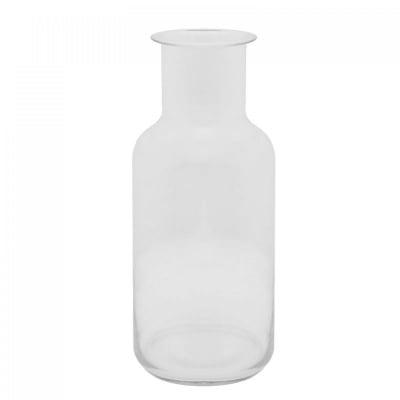 Ваза - Бутилка /стъкло/