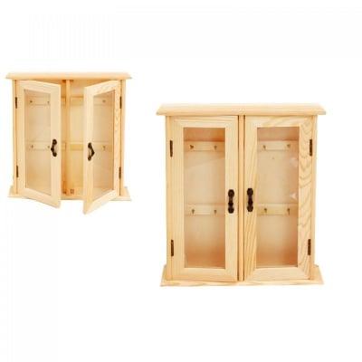 Декоративна кутия за ключове, COSMOPOLIS