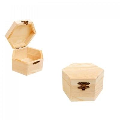 Кутия шестоъгълна, COSMOPOLIS