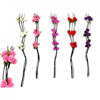 Пролетни цветя за декорация
