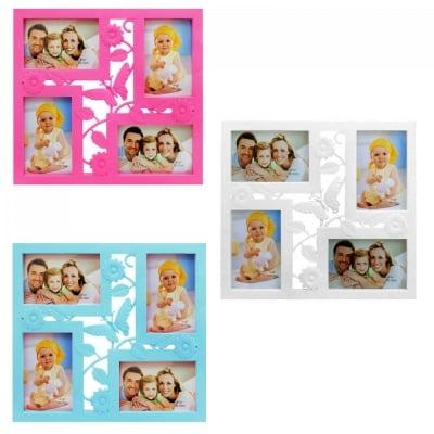 Колаж за 4 снимки * 15 см. х 10 см., COSMOPOLIS