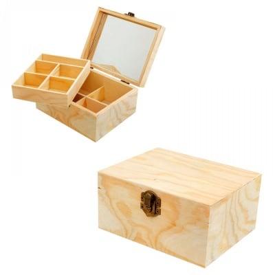 Кутия - Бижутерка, COSMOPOLIS